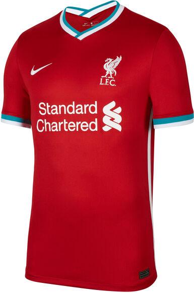 Liverpool FC 20/21 hjemmedrakt fotballtrøye herre