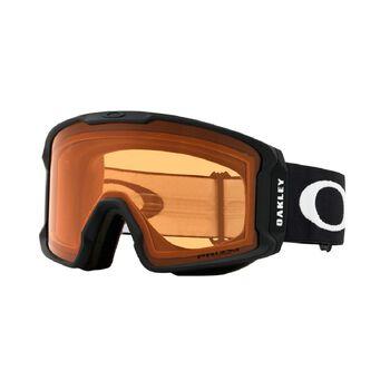 Oakley Line Miner XL Factory Pilot BL, Prizm Snow Persimmon alpinbriller Herre Brun