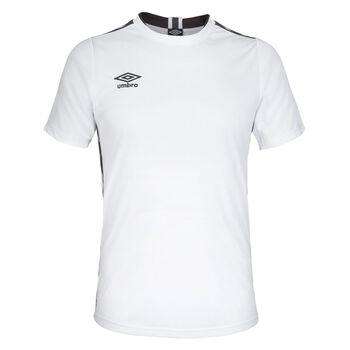 UMBRO UX Elite Trn teknisk t-skjorte junior Hvit