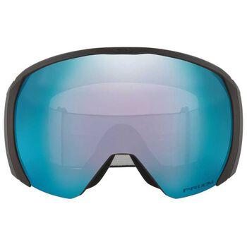 Oakley Flight Path XL Factory Pilot B, Prizm Snow Sapphire alpinbriller Herre Svart