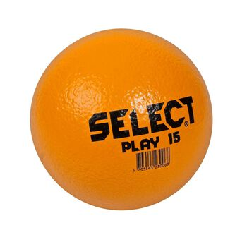 Select Play 21 m/hud skumball barn Oransje