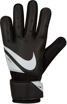 Nike Jr. Goalkeeper Match fotballhansker junior Svart