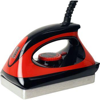 Swix T73D220 T73 Digital  iron, 220V smørejern Rød