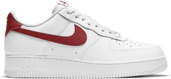 Nike Air Force 1 '07 fritidssko herre Hvit