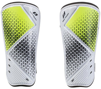 PRO TOUCH Force 30 HS leggskinn senior Hvit