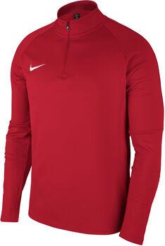 Nike Dry Academy 18 Drill treningsgenser herre Rød