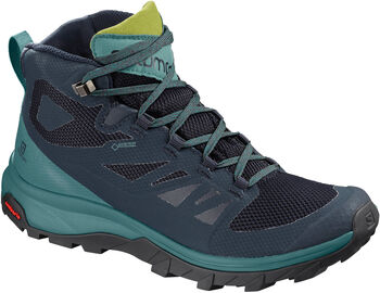 Salomon OUTline Mid GTX tursko dame