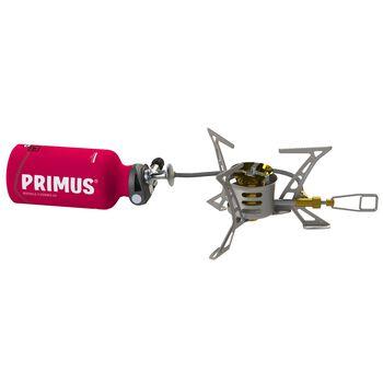 PRIMUS Omnifuel II multifuelbrenner Rød