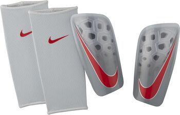 Nike Mercurial Lite leggskinn senior Hvit