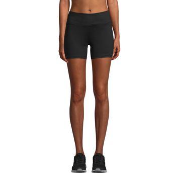 Casall Essential Short tights dame Svart
