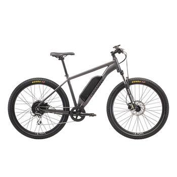 Diamant Volt Ascent el-sykkel Grå