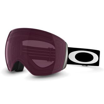 Flight Deck Prizm™ Rose - Matte Black alpinbriller