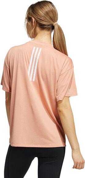 Training 3-Stripes AEROREADY t-skjorte dame