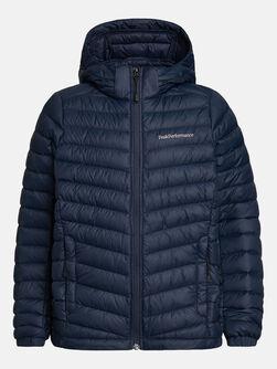 Frost Down Hood dunjakke barn/junior