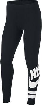 Nike Graphic tights junior Jente Svart