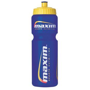 MAXIM Drikkeflaske 0,75 Liter Blå