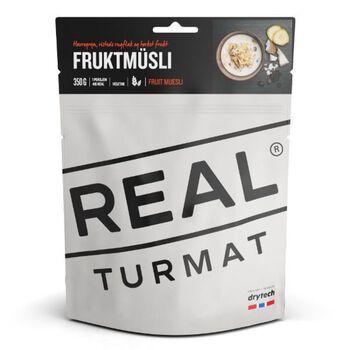 REAL turmat Frokostblanding 350 gram Grå