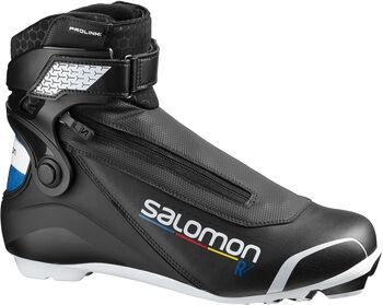 Salomon R/Prolink skisko kombi Herre Svart