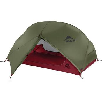MSR Elixir™ 1 Backpacking telt 1 person Grønn