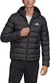 adidas SDP BOS fritidsjakke herre Svart