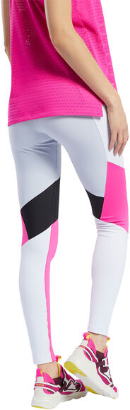 Lux Colorblock 2 tights dame