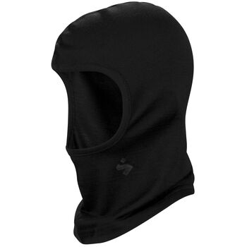 Sweet Protection Merino balaclava junior Svart