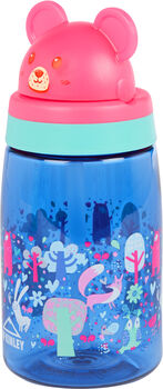 McKINLEY Tritan Triflip drikkeflaske 0,35 L barn Blå