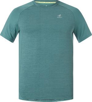 Alfred teknisk t-skjorte herre