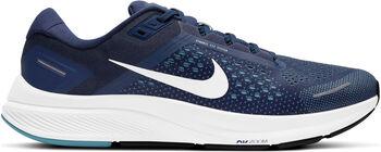 Nike Air Zoom Structure 23 løpesko herre Blå