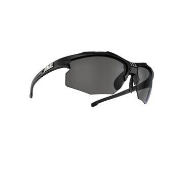 BLIZ Hybrid Sportsbrille Herre Svart