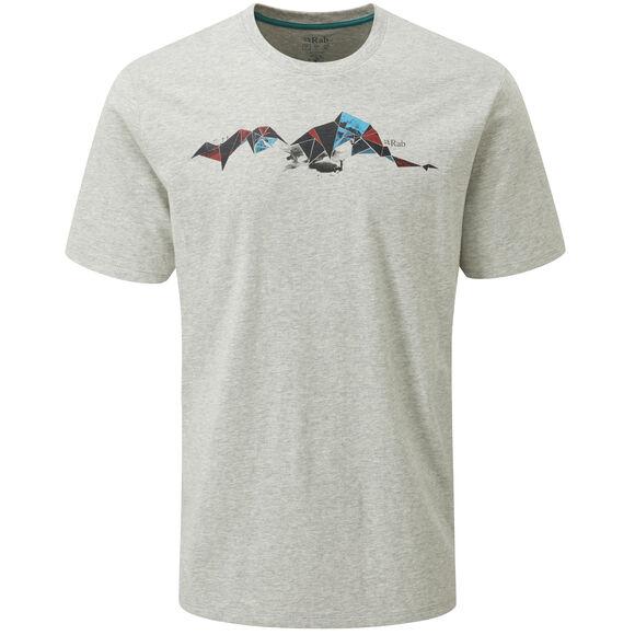 Stance Tessalate t-skjorte herre