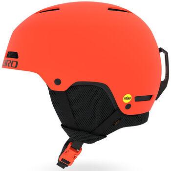 Giro Crüe MIPS alpinhjelm junior Oransje