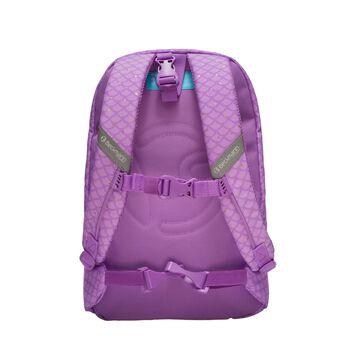 Beckmann 18 Gympose 12 liter tursekk barn Flerfarvet