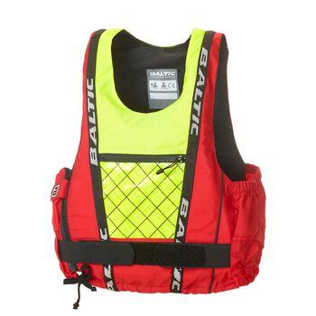 Baltic Dinghy Pro redningsvest Herre Flerfarvet