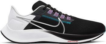 Nike Air Zoom Pegasus 38 løpesko herre Svart