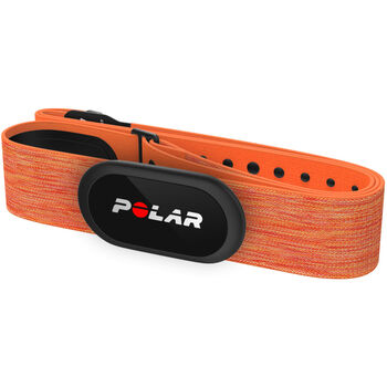 Polar H10 N HR pulsbelte Oransje