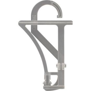 CamelBak Reservoir Dryer tørkestativ til drikkesystem Grå