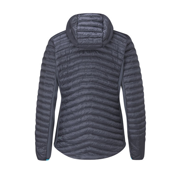 Cirrus Flex 2.0 isolert jakke dame