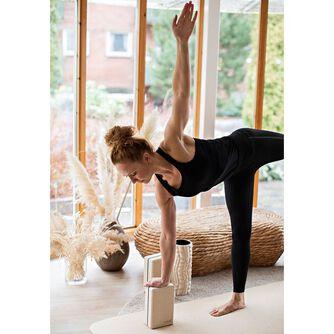 Yoga Block Cork Large yogablokk