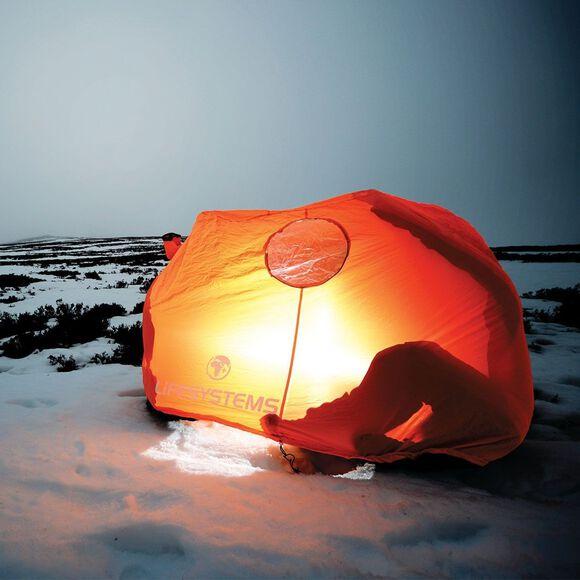 Survival Shelter 2 Vindsekk