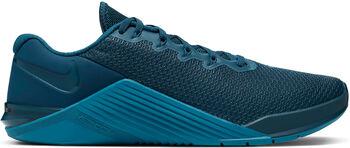 Nike Metcon 5 treningssko herre Blå