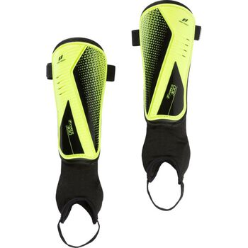PRO TOUCH Force 300 HS leggskinn junior Herre Gul