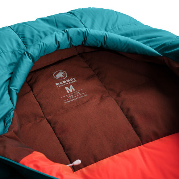 Women`s Relax Down bag -2C sovepose dame