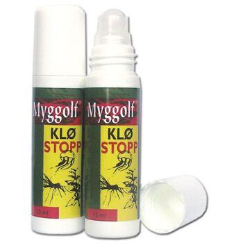 Myggolf Kløstopp 15 ml Flerfarvet