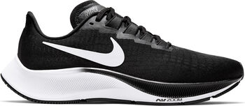 Nike Air Zoom Pegasus 37 løpesko dame Svart