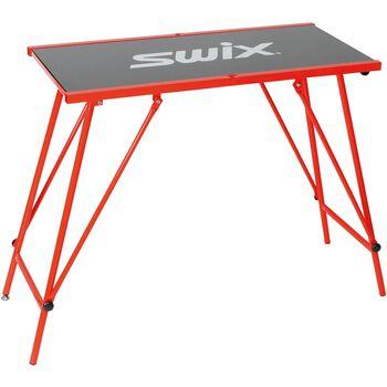 Swix T754 smørebord 96X45 cm Hvit