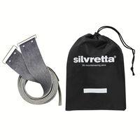 Silvretta 200/60 Mohair Mix skifeller