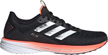 adidas SL20 løpesko dame Svart