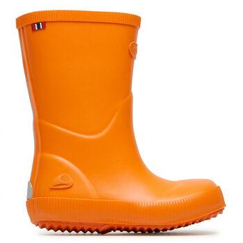 VIKING footwear Classic Indie gummistøvel barn Oransje