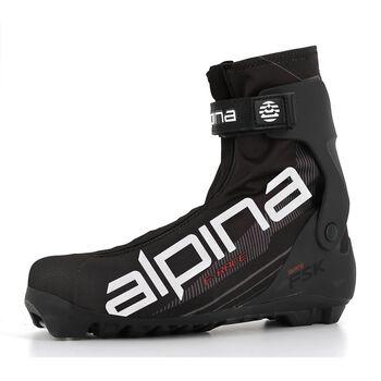 ALPINA Fusion Skate - Skøytestøvel Herre Svart